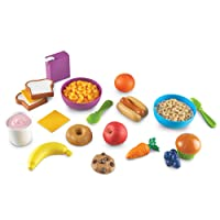 Learning Resources New Sprouts Munch It! Pretend Play Food, Toddler Outdoor Toys...