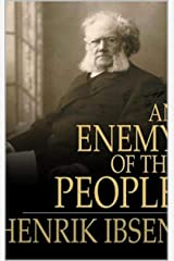 AN ENEMY OF THE PEOPLE (English Edition) eBook Kindle