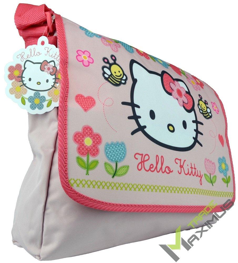 Hello Kitty - Schultertasche