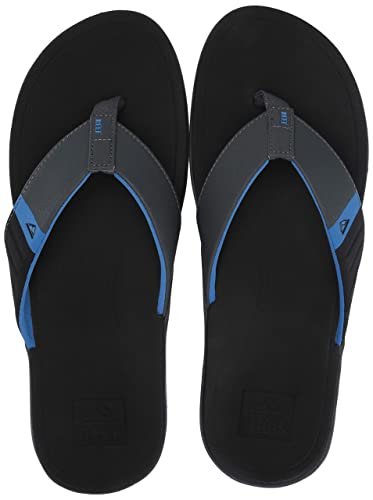 22cf7cb5e63 Amazon.com  Reef Men s Ortho-Bounce Sport Sandal  Shoes