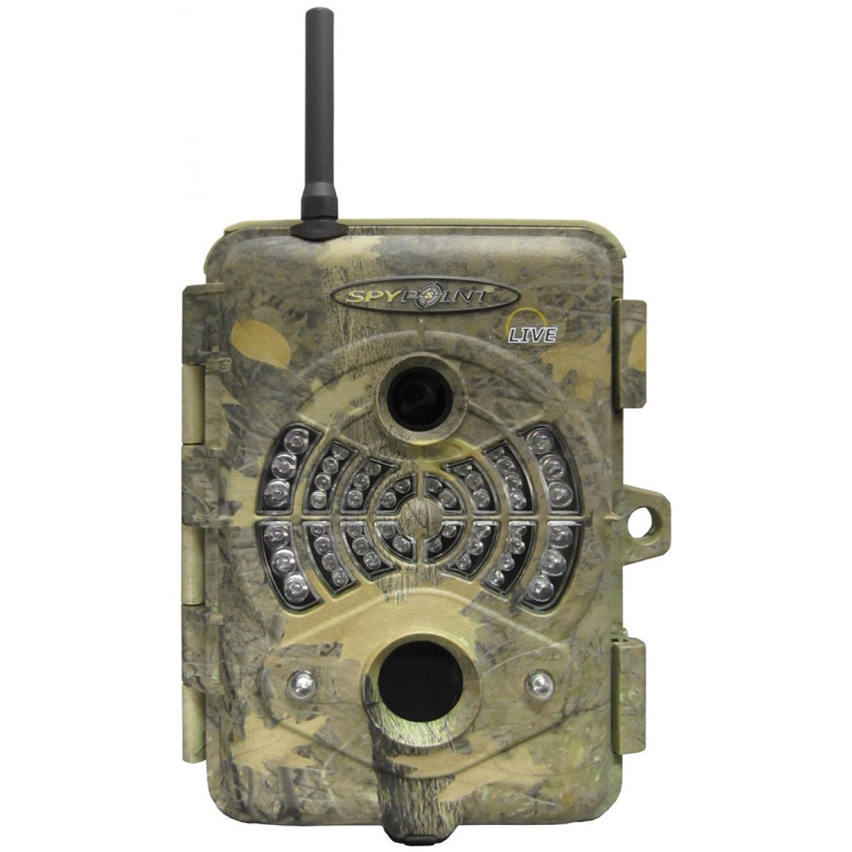 Spypoint 5MP GSM/GPRS Cellular Photo Transmission Camera, Camo by Spypoint