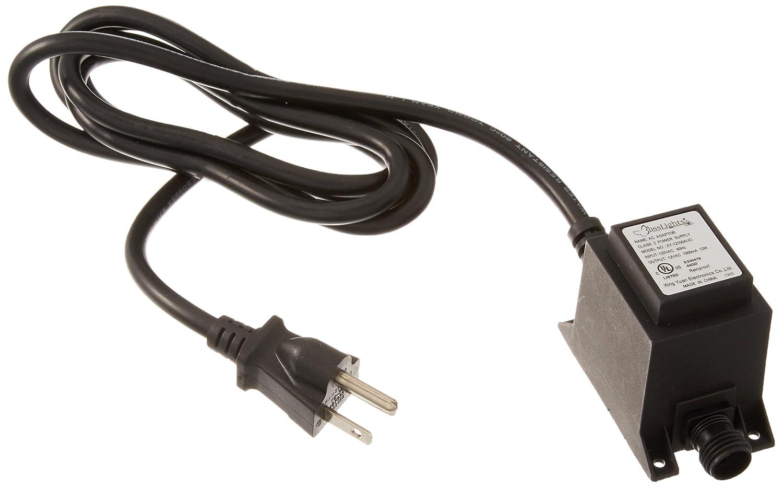 Blisslights Transformer Model Xy 12100auo Innovative Circuit Ict120126a Comm Series 120vac 12vdc 6 Amp