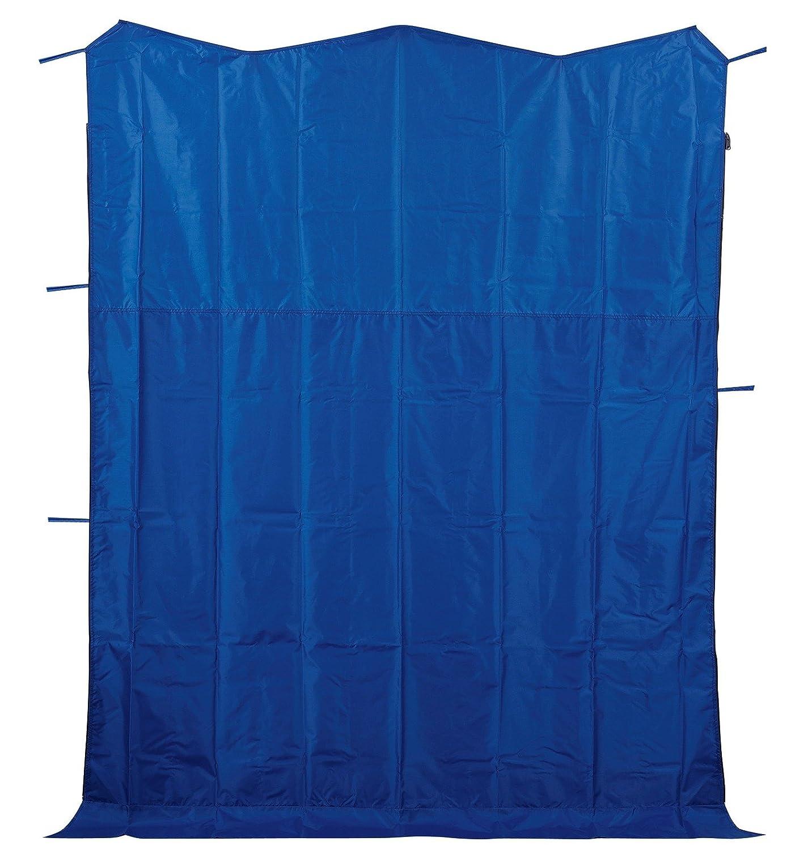 キャプテンスタッグ(CAPTAIN STAG) グランド タープ サイドパネル ブルー4.5m M-5940 B00131UMKS