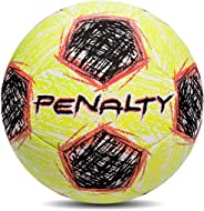 Bola Futebol de Campo Giz IX, 70cm, Penalty, Amarelo