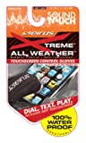 Seirus Innovation 1171 Mens Xtreme Waterproof All