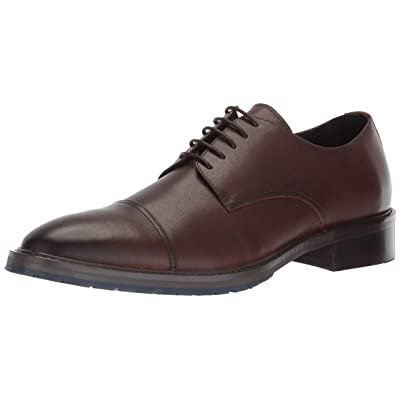 Zanzara Men's Welti Oxford | Oxfords
