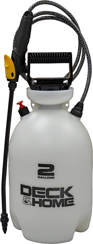 Deck & Home 2 Gallon Universal Sprayer