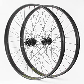 ridewill Bike ruedas enduro 27,5