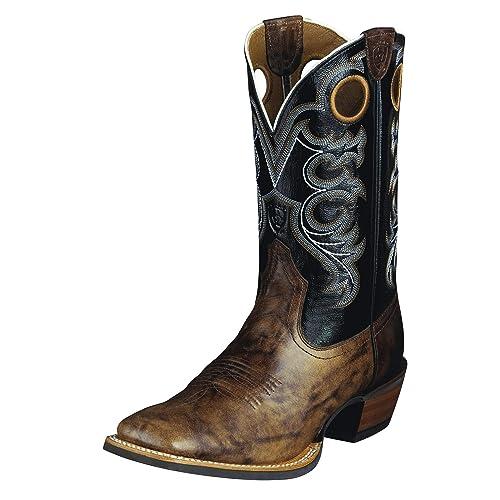 eb145b3b731 Ariat Men's Crossfire Western Boot