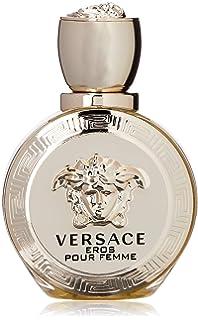 Versace Eros pour Femme, Eau de Parfum, Vaporisateur Spray