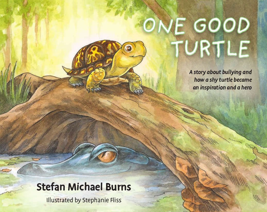 One Good Turtle