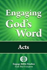 Engaging God's Word: Acts Kindle Edition