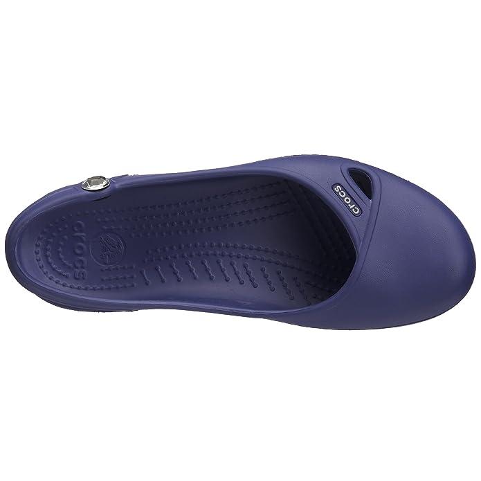 55134c2dd7b6f Crocs Olivia