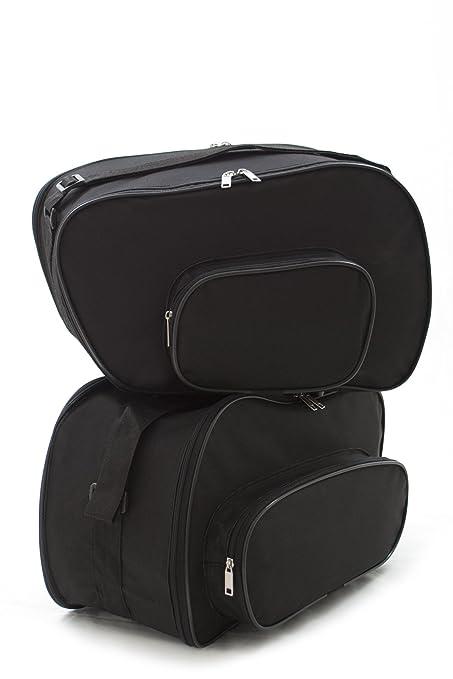 Bolsas interiores para maletas laterales moto BMW moto BMW BMW R850 R, R850 RT, R1100 R, R1100 Rs, R1100 RT, R1100 S, R1100 GS, R1150 R, R1150 Rs, ...