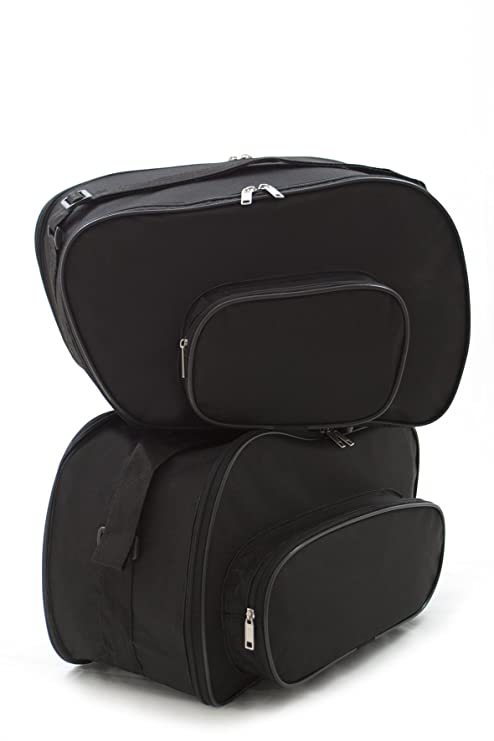 Bolsas interiores para maletas laterales moto BMW moto BMW BMW R850 R, R850 RT, R1100 R, ...