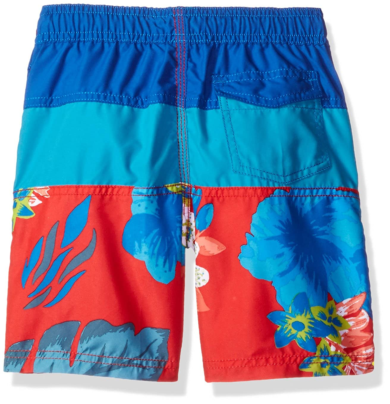 Kanu Surf Boys Viper Quick Dry Beach Swim Trunk