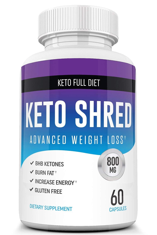 Keto Ultra Shred Diet Pills From Shark Tank