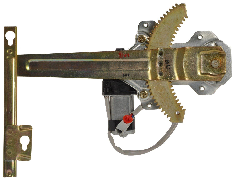 Cardone 82-1534ER New Window Lift Motor
