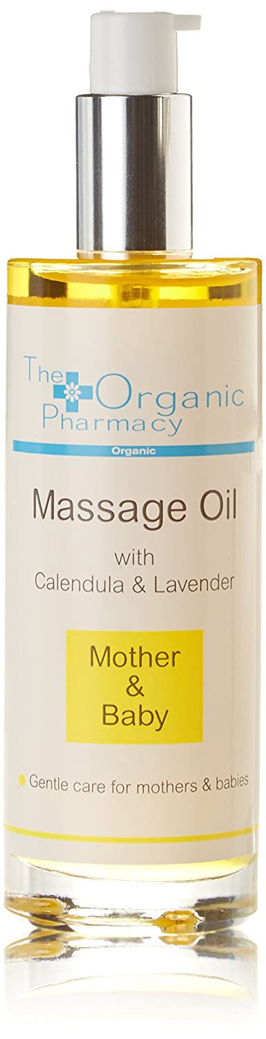 The Organic Pharmacy Mother and Baby Massage Oil 100 ml BBEMO10000