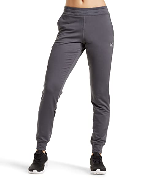 cbaead0bf7a93a Mission Women's VaporActive Atmosphere Jogger Pants, Iron Gate, X-Small
