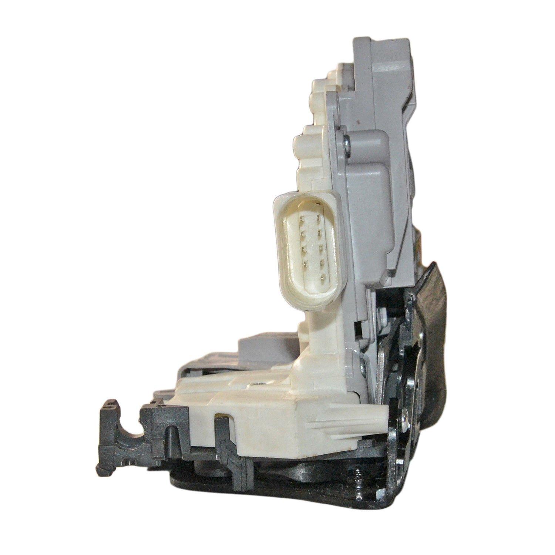 FRONT DRIVERS O//S RIGHT DOOR LOCK ACTUATOR 8J2837016A RHD