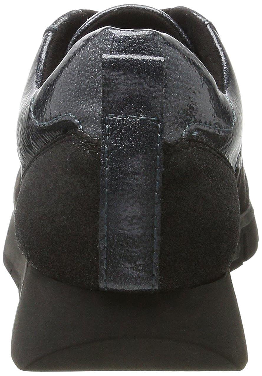 Tamaris (schwarz Damen 23718 Sneaker Schwarz (schwarz Tamaris Comb) 4284a3