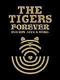 ザ・タイガース フォーエヴァー DVD BOX -ライヴ&モア-(初回プレス限定生産商品)