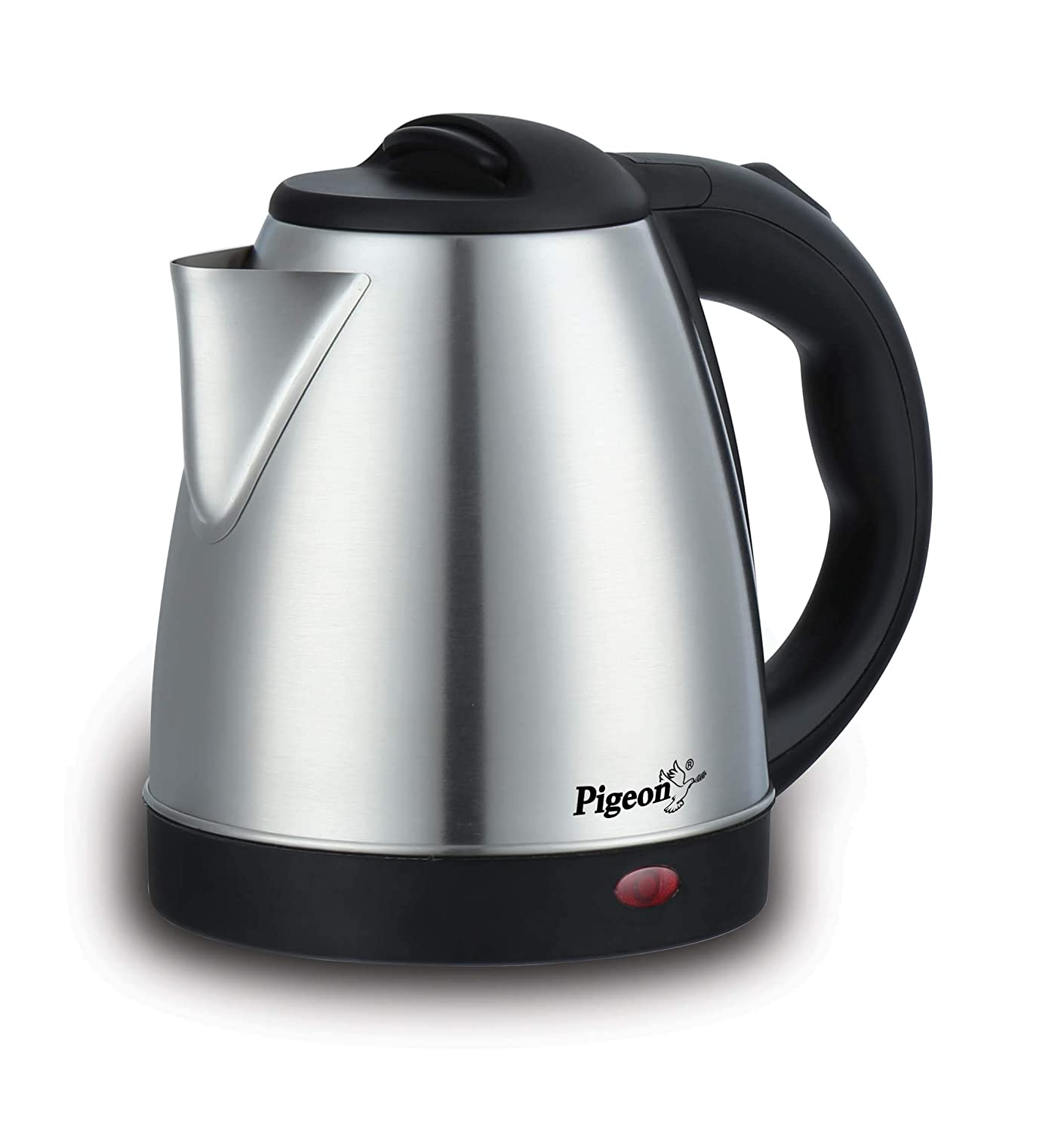 Buy Pigeon by Stovekraft 12466 1.5-Litre Electric Kettle (Multicolor) Online at Low Prices in India - Amazon.in