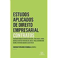 Estudos Aplicados de Direito Empresarial: Contratos