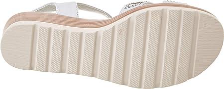 XTI 48860, Sandalias con Plataforma para Mujer