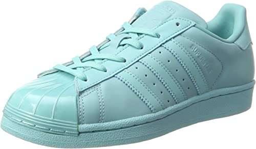 adidas Superstar Glossy To, Sneakers Basses Femme