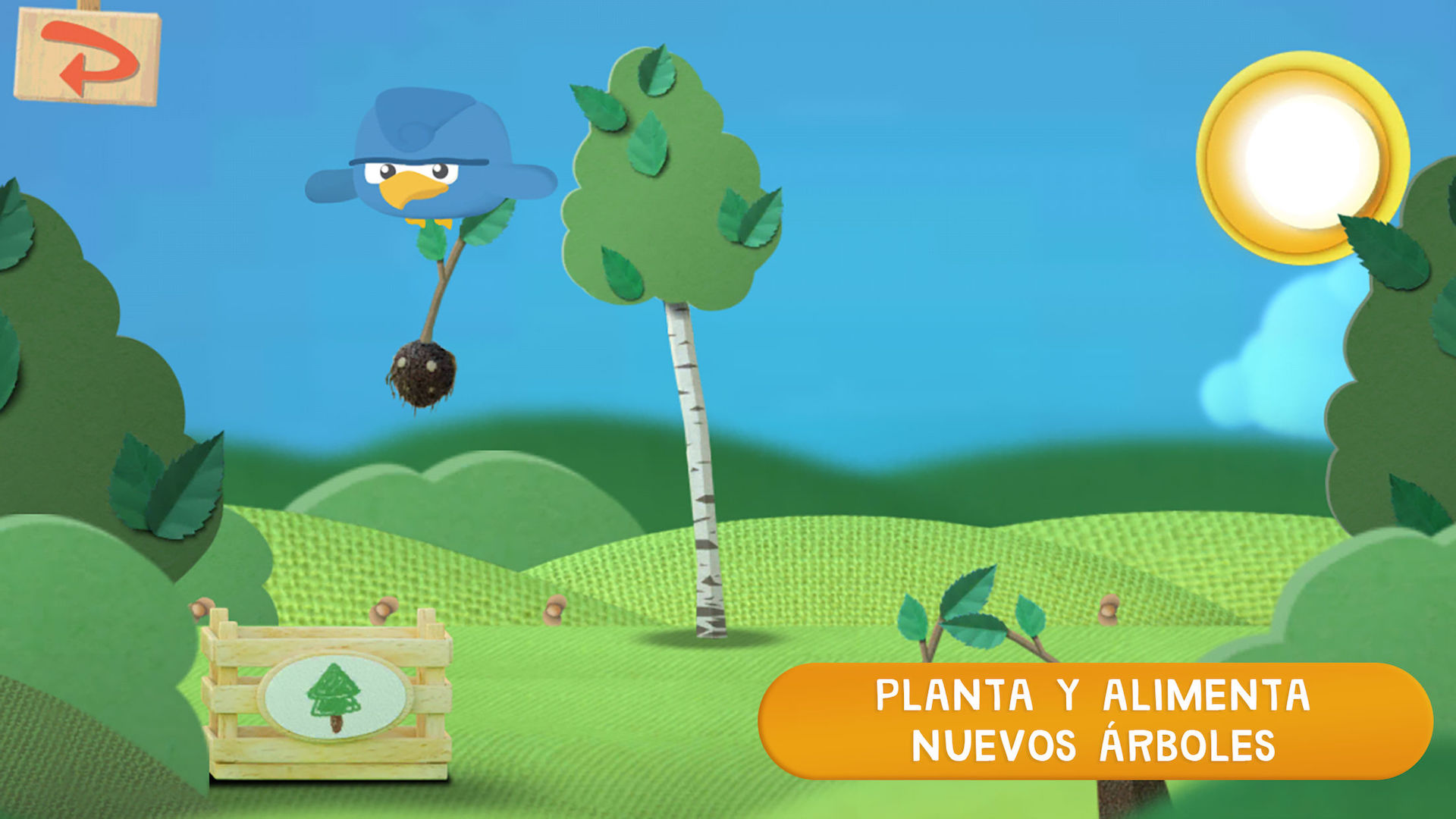 Grow Forest: Amazon.es: Appstore para Android