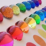 Little Windows Brilliant Resin Silicone Cabochons