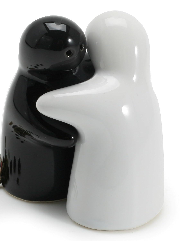 BIA Cordon Bleu Huggers Salt and Pepper Shakers 481100 BW