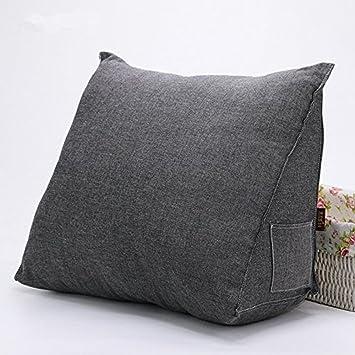 JYSPORT lumbar cojín sofá cama silla de oficina resto ...