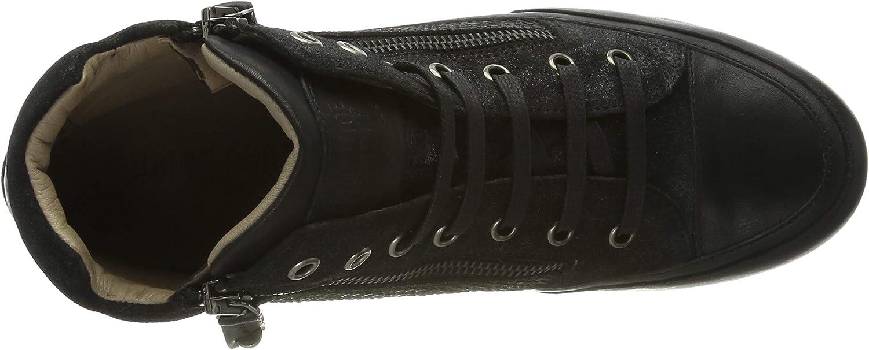 Zapatos de Cordones Derby para Mujer Candice Cooper Montreal