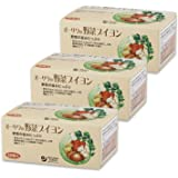 オーサワの野菜ブイヨン(徳用) 5g×30包×3個セット