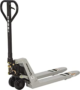 Strongway Mini Pallet Jack - 2000-Lb. Capacity