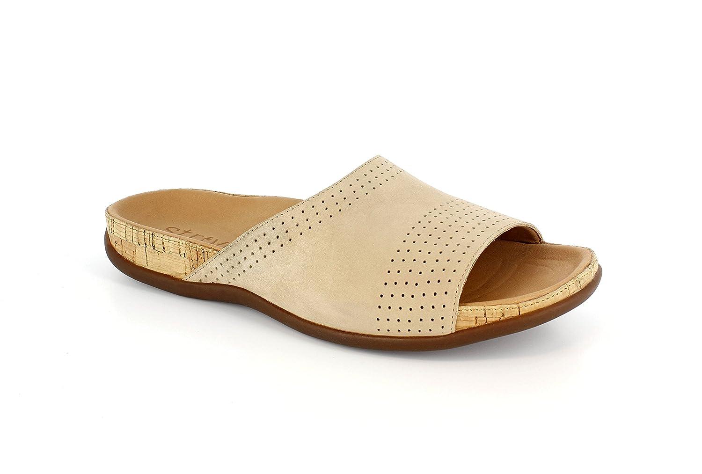 Strive Footwear , Damen Sandalen 36 EU EU EU  Oxford Tan - Nubuck 4e16f5