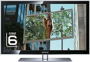 Samsung UE55C6000 - Televisor (1397 mm (55