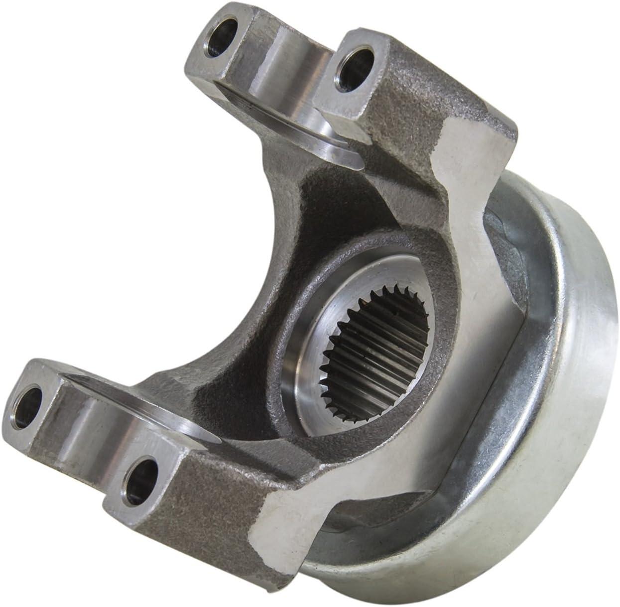 mech 3R 27 Spline in a triple lip design Yoke for GM 7.5 /& GM 7.625 Differential YY GM7827670 Yukon Gear /& Axle