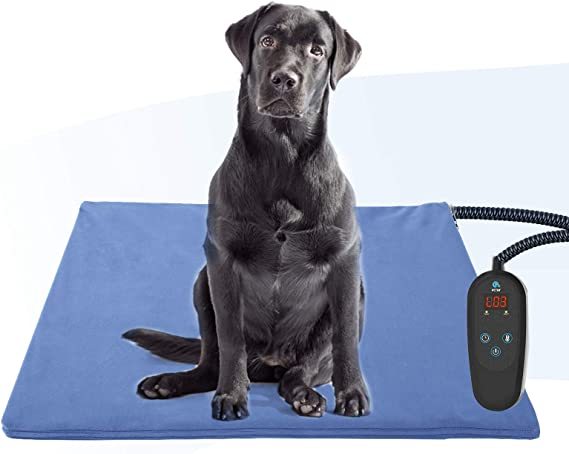 Petnf Upgraded Pet Heating Pad