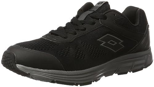 Lotto Lightrun, Zapatillas de Running para Hombre: Amazon.es: Zapatos y complementos
