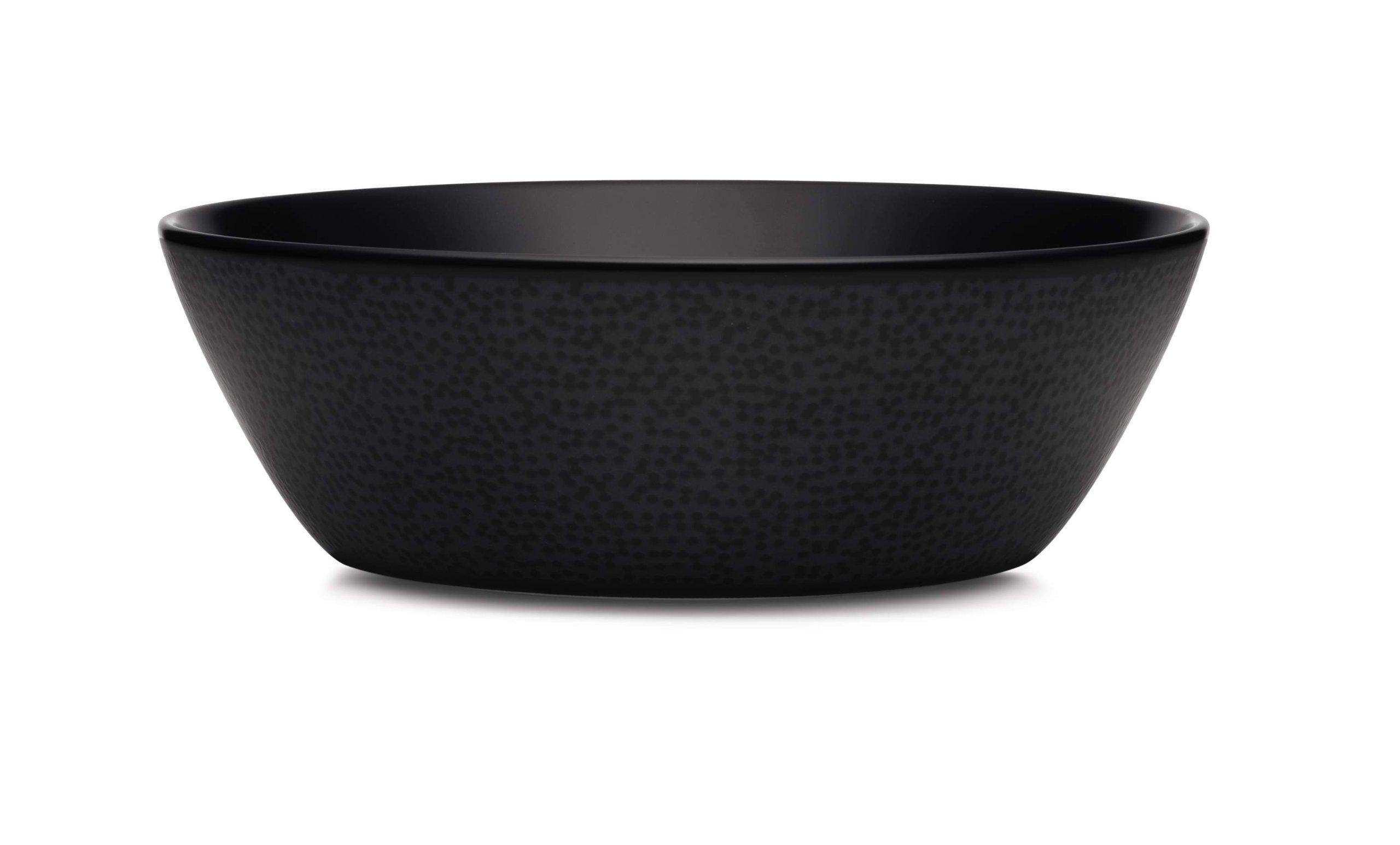 Noritake BOB 90-Ounce Snow Large Round Vegetable/Salad Serving Bowl, 10-1/4-Inch