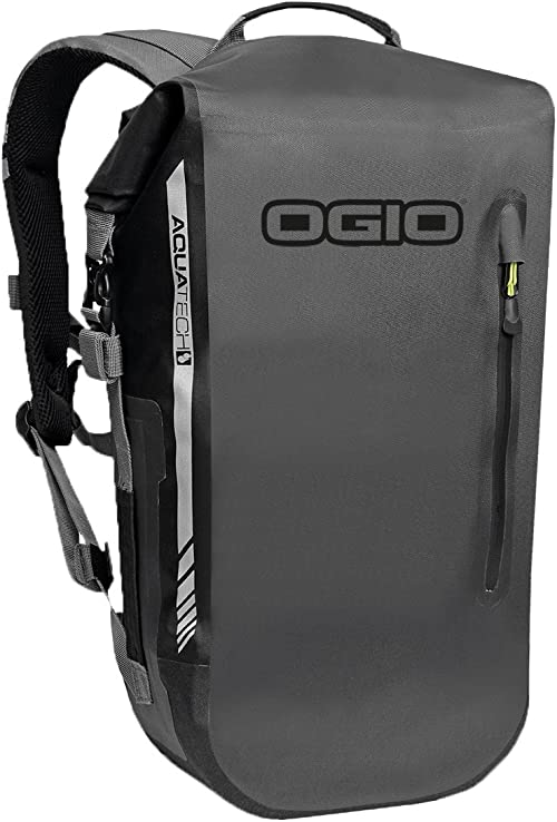 Ogio All Elements Waterproof SportBack Pack/Rucksack/Bags (26 Litres)