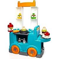 Mega Bloks First Builders Kitchen Building Set