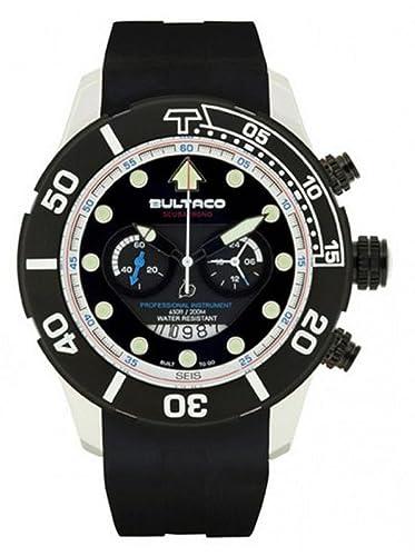 Hombres del reloj Bultaco h1al48 C-ib2-s (48 mm)