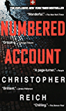 Numbered Account: A Novel
