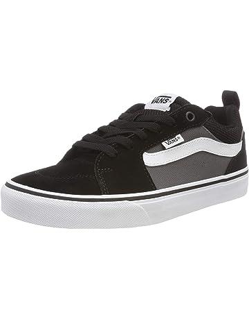 c97ce205f6 Vans Herren Filmore Suede/Canvas Sneakers