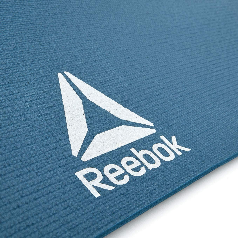 Amazon.com: Reebok – Esterilla de Inglés Esmeralda Yoga RAYG ...